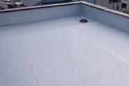 防水シート(陸屋根)